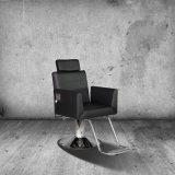 Großhandelschina-preiswertes Preis-Salon-Herrenfriseur-System, das Stuhl (15A01, anredet)