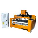 3 Axes Guita Body Houtbewerking machine CNC Processing Music instrument CNC-routermachines CNC-machines voor het gebruik van instrumenten