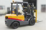 Aspecto 2ton Carretilla Diesel tcm con Mitsubishi Motor para la venta