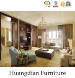 Meubilair van het Hotel van de Prijs van de fabriek het Commerciële Houten (HD026)