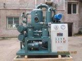 Purificateur d'huile du transformateur de remorque mobile plante avec double système de l'étape