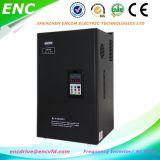 La velocidad variable del Enc 110kw Conduce-VSD para el control de motor de CA, Inversor-VFD variable del mecanismo impulsor de la frecuencia 110kw para el ahorro de la energía