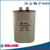 Condensador Cbb65 Sh para condicionador de ar e compressor de refrigerador