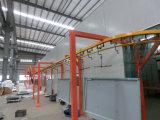 Equipamento eletrostático da pintura de pulverizador do pó