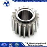 Ss 1045 Aço de carbono com Keyway para impressora 3D