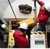 Лифт пассажира Roomless машины от профессионального изготовления