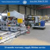 La fabbrica ha personalizzato la linea di produzione continua del pannello a sandwich del poliuretano dell'unità di elaborazione rullo che forma il prezzo della macchina con ISO9001/Ce/SGS/Soncap