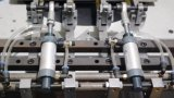 Высокая скорость горячей резки Bag машины (SSH-1000D)