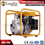 5HP Robin 유형 2inch/3inch 관개 홈 사용 가솔린 수도 펌프