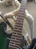 Guitarra elétrica do estilo do St de Aiersi com o jogo da guitarra para a venda