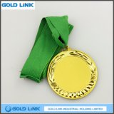 ブランク金メダル賞メダル記念品の昇進のギフト