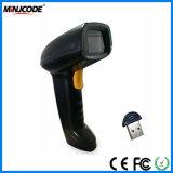 Schroffer Hand2d Bluethooth drahtloser Barcode-Scanner, Barcode-Leser für logistisches Lager, Mj2880