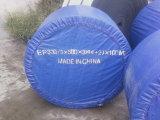 Поли упаковка Ep100/120/150/200/250 мешка, 4/5/6ply, конвейерная ширины 800/1000mm