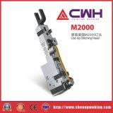 La machine piquante M2000 de livre de fournisseur de la Chine choisissent l'agrafeuse principale de livre de fil