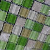 Mosaico di cristallo per la parete