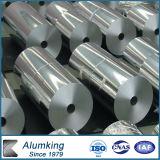 Bobine della lega di alluminio per l'estremità aperta facile Eoe della latta di bevanda