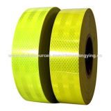 蛍光緑の安全製品、道の警告のための反射テープ