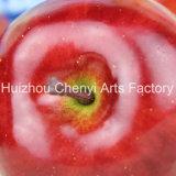 赤い人工的なフルーツの昇進