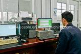 Центральной ослабленные трубки GYTC8S Оптоволоконный кабель