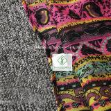 Fabriek van de Sjaal van het Strand van Bohemen van de Sjaal van de Viscose van de manier de Stijl Afgedrukte