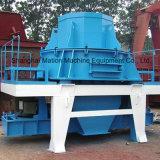 Hoch entwickelte VSI vertikale Welle-Prallmühle, Sand-Hersteller