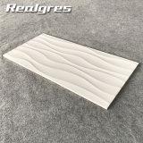 3D делают плитки водостотьким 12X24 стены яркого Ink-Jet типа цвета просто керамические крытые
