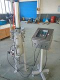 Hohe Kapazitäts-automatischer zurückströmender Grobfilter-Filter