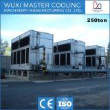 Querfluss-Ruhestromkühlturm der Tonnen-Msthb-250