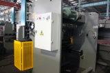 Гибочная машина тормоза давления цифровой индикации Wc67y гидровлическая металлопластинчатая