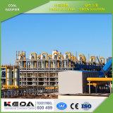 流動性にされる石炭ガスの発電機の循環-ベッドの石炭のガス化装置