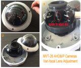 Совершенная камера Ahd ночного видения с меню Mvt-Ah26n OSD