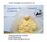 Propionato modificado para requisitos particulares de la testosterona de la pureza del 99% para el ciclo que abulta esteroide