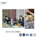 Pqwt-Cl900 Melhor Localizador de Vazamento de Tubo Ultrassônico - Pipeline Inundacional com vazamento de 8 metros