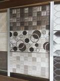La pared interior embaldosa - los azulejos esmaltados de la pared - los azulejos de la pared de la inyección de tinta 250X400m m