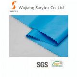C1092/1 en tela de nylon impermeable al aire libre para tejido de la chaqueta y saco de dormir