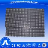 Prix compétitif P6 SMD3528 Écran d'affichage à cristaux liquides Étape Mur de fond