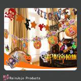 Banderas de la bandera de la decoración de Halloween para Halloween