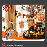 Halloween Flags флаг украшения на Halloween