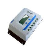 Epsolar 45A 12V / 24V Régulateur de panneau solaire pour système solaire avec double USB Vs4524au