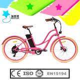 Bicicletta elettrica della nuova spiaggia poco costosa