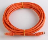 UTP CAT6 Patchcord cable completo de cobre LAN de 2m