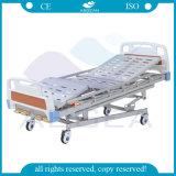 4개의 크랭크 싼 가격 병원 복구 침대 (AG-BMS001)