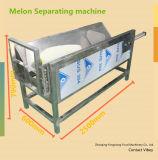 区分する大きいタイプメロン分ける機械、大きいメロンのカッター(FXPGF-4)を