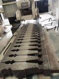 Pietra automatica che profila la macchina elaborante di pietra di pietra lineare della tagliatrice di Cut&/che profila la taglierina di pietra della macchina lineare