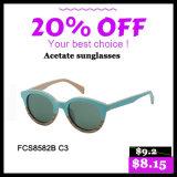 Zonnebril Van uitstekende kwaliteit van de Bescherming van de manier de UV 400