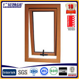 Italy System Aluminum Casement Window /Energy Saving Window in High Quality