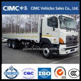 Hino Lorry Cargo Truck 6X4