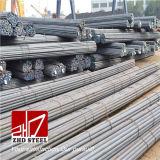Barra rotonda del acciaio al carbonio nel prezzo basso
