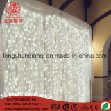 300LEDs 9.8feet LED Curtain Lights for Christmas Decoration