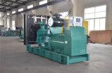 Комплект генератора Perkins тепловозный с двигателем